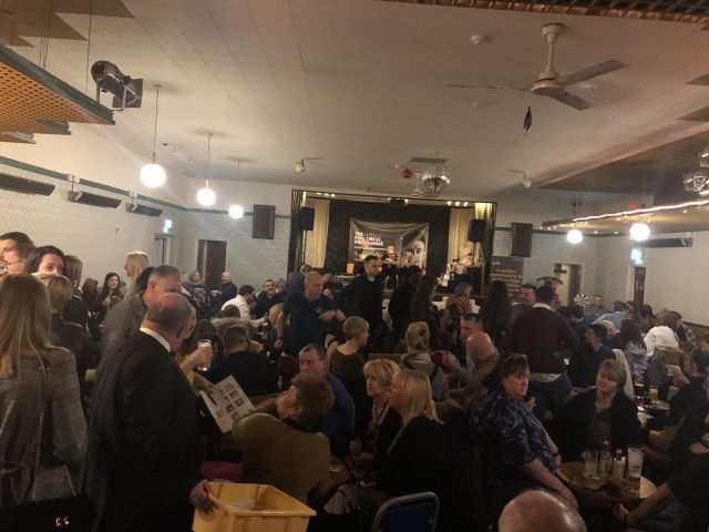 Quiz Night for Foundation