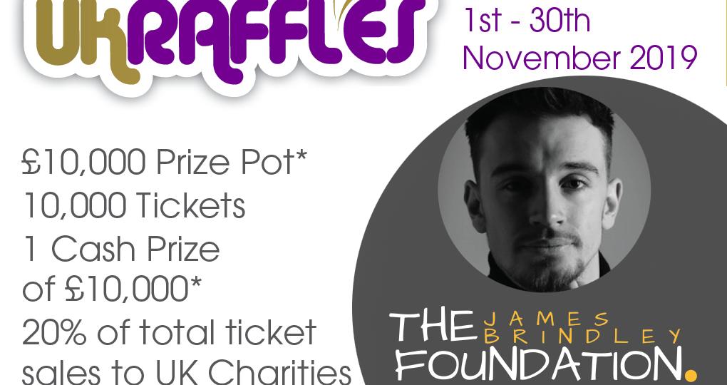 Jamesbrindley UK Raffle